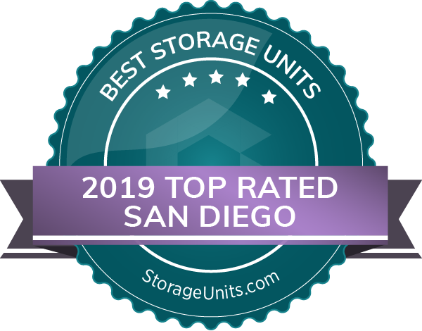 2019 Top Rated Best Storage Units